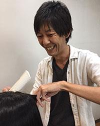 スタイリスト山田圭太
